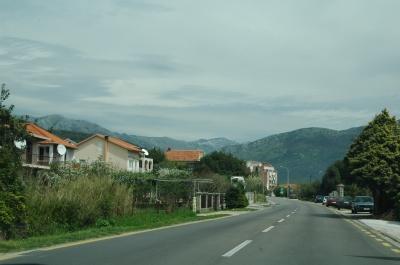 モンテネグロ共和国へドライブ_e0076932_6404327.jpg