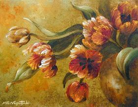 春の天使、チューリップ_b0089338_21362669.jpg