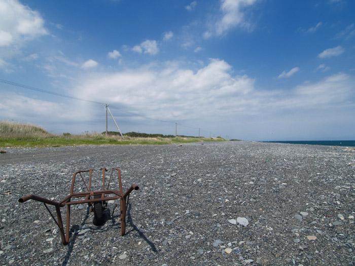 海岸には..._d0068664_21493264.jpg