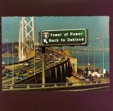 Tower of Power 「Back to Oakland」(1974)_c0048418_20193629.jpg