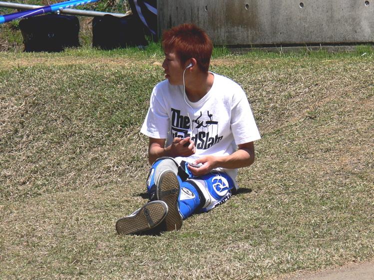 あっくんの日記 JBMXF 2006東日本BMX選手権大会 In Kanayasan Joetsu 扁_b0065730_1056291.jpg