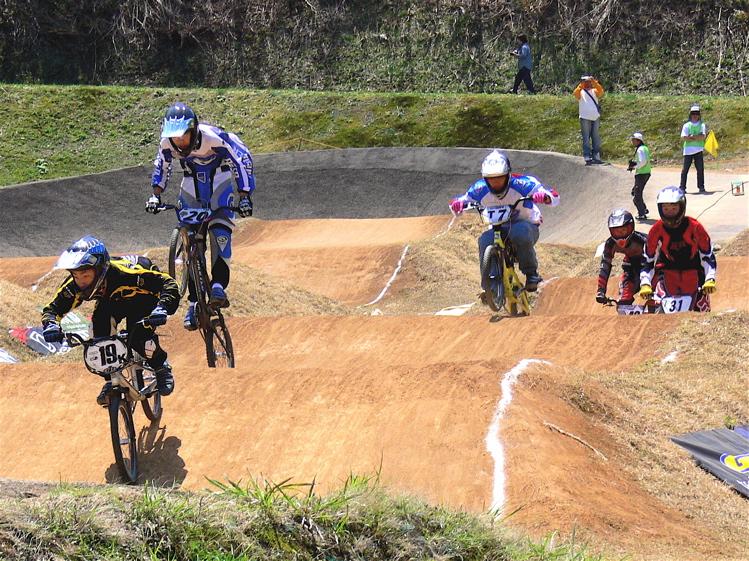 あっくんの日記 JBMXF 2006東日本BMX選手権大会 In Kanayasan Joetsu 扁_b0065730_112657.jpg