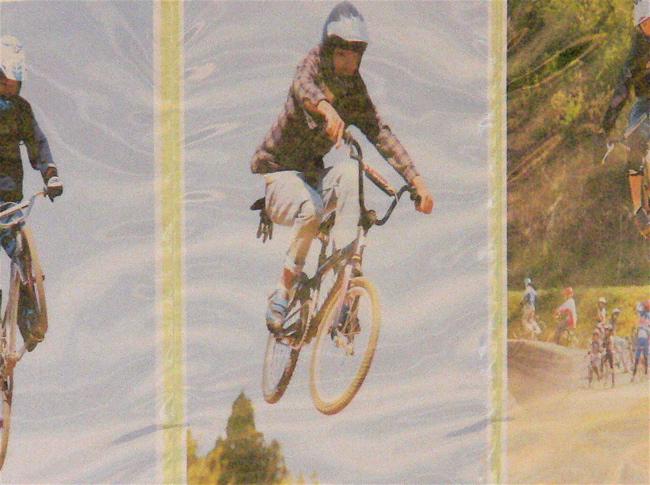 あっくんの日記 JBMXF 2006東日本BMX選手権大会 In Kanayasan Joetsu 扁_b0065730_11454879.jpg