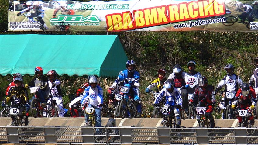 あっくんの日記 JBMXF 2006東日本BMX選手権大会 In Kanayasan Joetsu 扁_b0065730_11583222.jpg