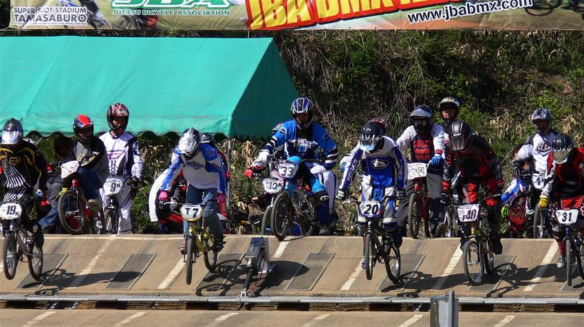あっくんの日記 JBMXF 2006東日本BMX選手権大会 In Kanayasan Joetsu 扁_b0065730_1221180.jpg