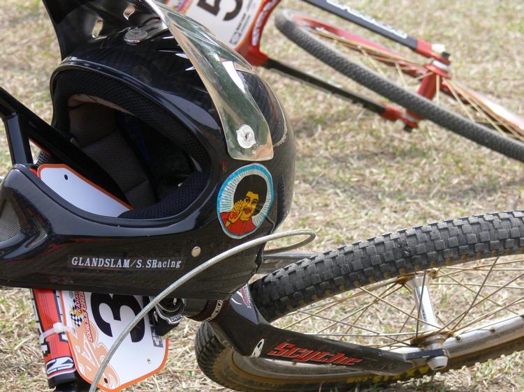 あっくんの日記 JBMXF 2006東日本BMX選手権大会 In Kanayasan Joetsu 扁_b0065730_1465640.jpg
