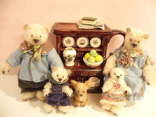 第10回 Mini Bears Show&Sell 通称U15B 開催です♪_a0053662_1225178.jpg