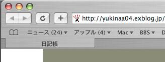 Safariのタブ_f0077521_532591.jpg