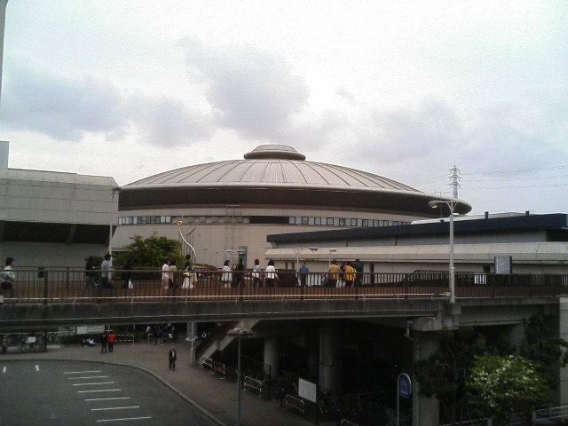 松任谷由実 in 名古屋レインボーホール_e0013944_2230178.jpg