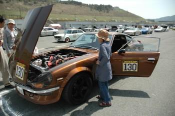 ヒストリックカーフェスティバル春の大会(旧車イベント)_f0102876_18481437.jpg