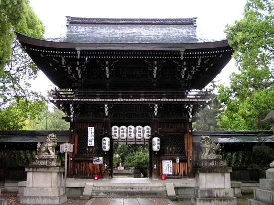 上御霊神社_e0048413_21165099.jpg