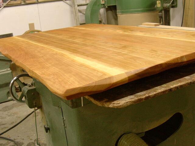 1400×850 厚約30mmテーブル天板 ベンチ座板_e0072513_6234935.jpg