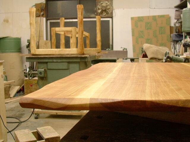テーブル ベンチ_e0072513_6114324.jpg