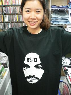 Tシャツでドドーン!!!_f0004730_14194169.jpg
