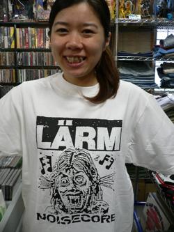 Tシャツでドドーン!!!_f0004730_14201047.jpg