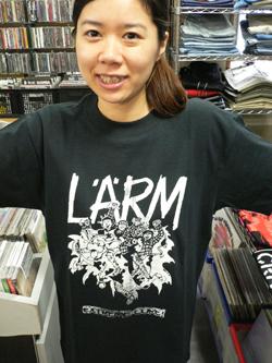 Tシャツでドドーン!!!_f0004730_14201736.jpg