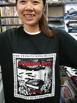 Tシャツでドドーン!!!_f0004730_14211928.jpg