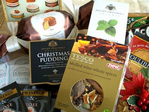 クリスマスプレゼント到着!_a0039199_15341021.jpg