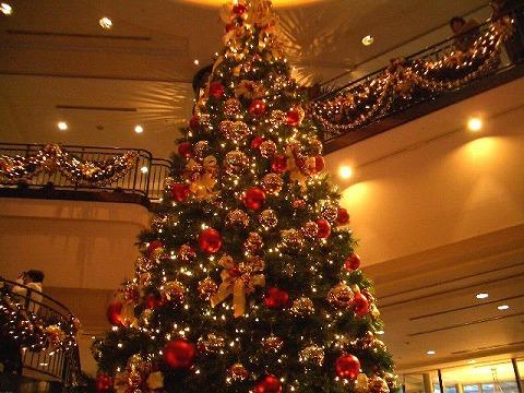 恵比寿 「ウェスティンホテル東京」 ロビーラウンジ_a0039199_1539327.jpg
