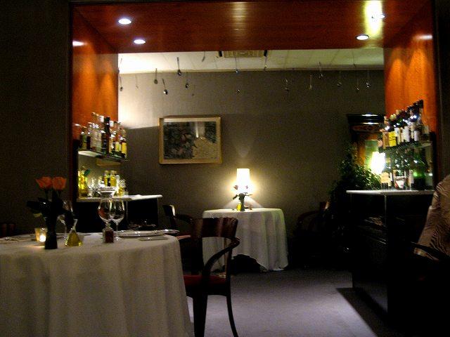 レストラン ネイチェルでの食事_b0064411_693429.jpg