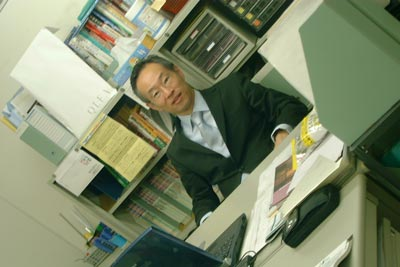THE 社長!_b0078597_1932660.jpg