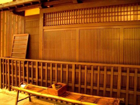 新宿 「活水料理 やまと」 で豆富料理_a0039199_11413284.jpg