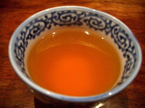 新宿 「活水料理 やまと」 で豆富料理_a0039199_11423221.jpg