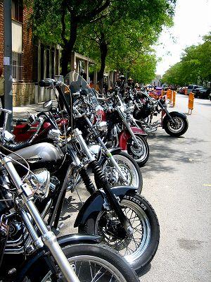 Harley Davidson集合!_b0064411_1917367.jpg