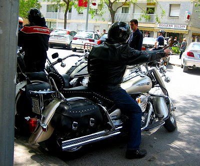 Harley Davidson集合!_b0064411_19191729.jpg