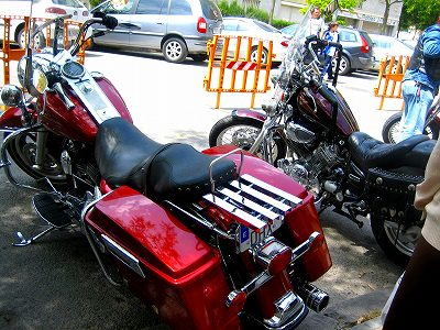 Harley Davidson集合!_b0064411_19193112.jpg