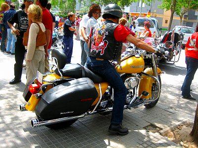 Harley Davidson集合!_b0064411_19201471.jpg