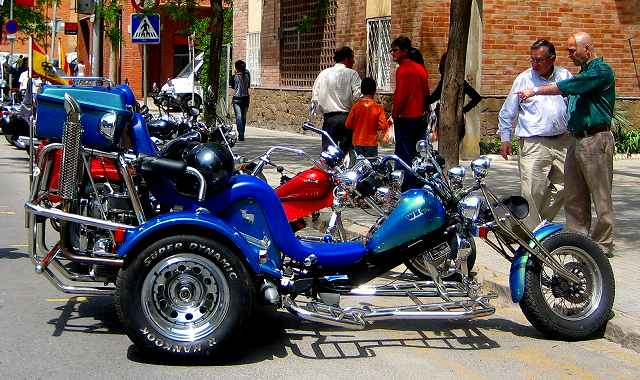 Harley Davidson集合!_b0064411_19222261.jpg