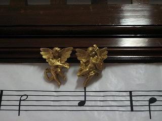 音楽学校のモーツァルトコンサート_b0064411_7465310.jpg