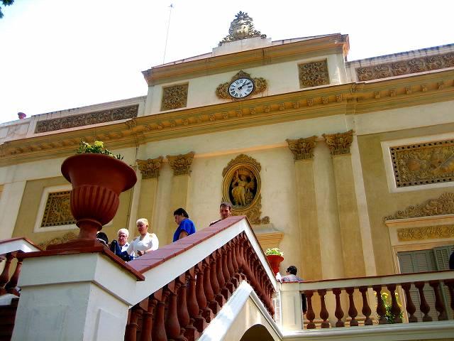 San Feliuのバラ展示会_b0064411_7205334.jpg