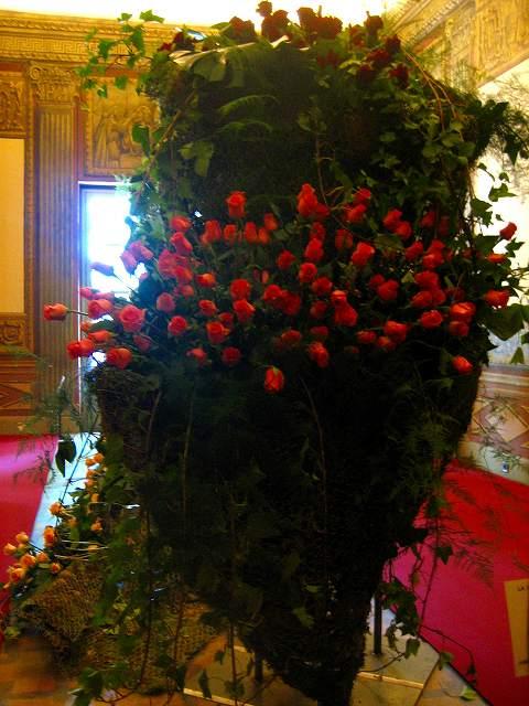 San Feliuのバラ展示会_b0064411_7262399.jpg