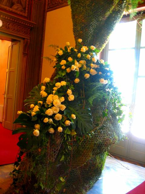 San Feliuのバラ展示会_b0064411_7263668.jpg