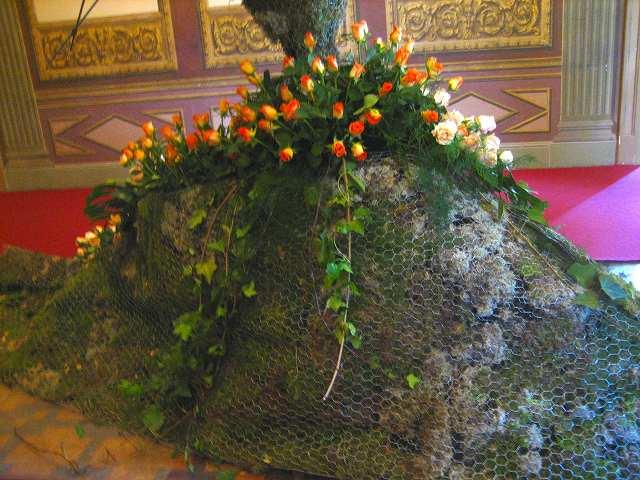 San Feliuのバラ展示会_b0064411_726581.jpg