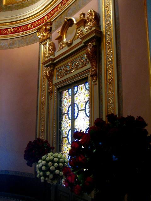 San Feliuのバラ展示会_b0064411_7283464.jpg