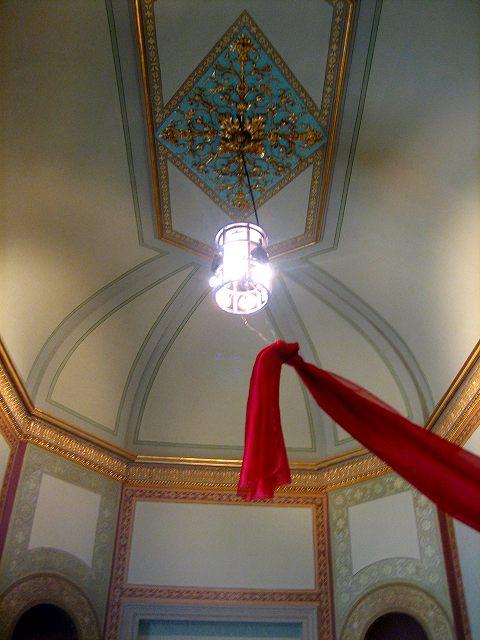 San Feliuのバラ展示会_b0064411_7302095.jpg