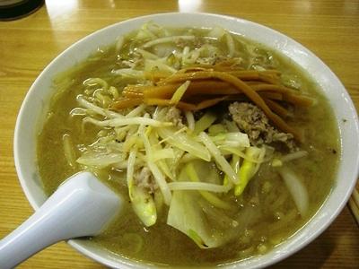 札幌「味の三平」_c0060651_2327287.jpg