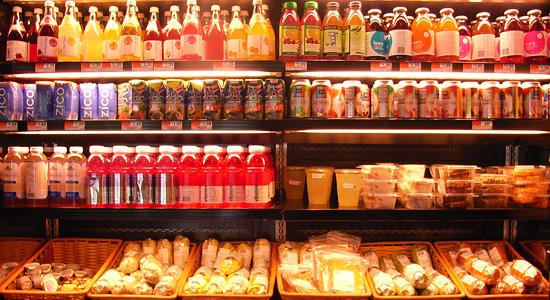 Whole Foodsのカフェ_b0007805_12585565.jpg
