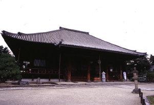 <第13番 西大寺>_a0045381_23252461.jpg