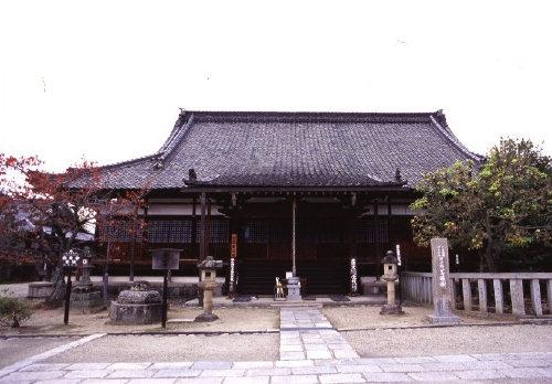 <第13番 西大寺>_a0045381_2331576.jpg