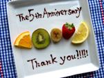 5th Anniversary_c0052692_3482656.jpg
