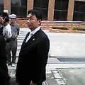 西村・名古屋市議が出廷せず 名古屋地裁、政務調査費訴訟_d0011701_2116521.jpg