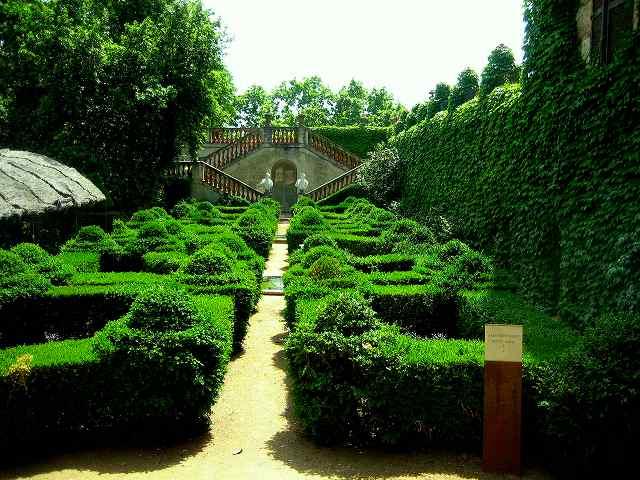 Parque de Laberinto 迷路公園_b0064411_6552138.jpg