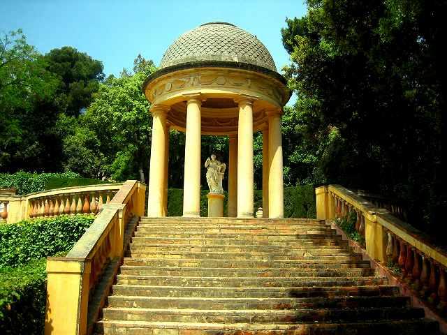 Parque de Laberinto 迷路公園_b0064411_657519.jpg