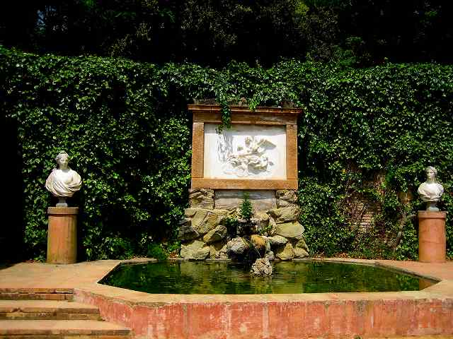 Parque de Laberinto 迷路公園_b0064411_6591748.jpg