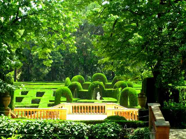Parque de Laberinto 迷路公園_b0064411_710346.jpg
