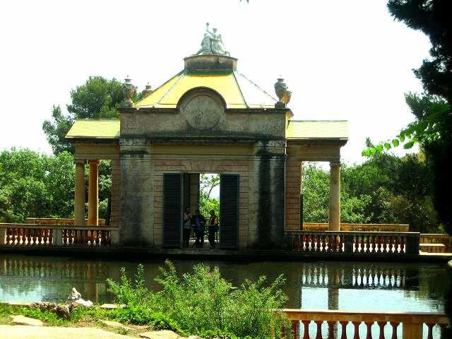Parque de Laberinto 迷路公園_b0064411_744186.jpg